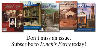Lynch's Ferry Subscription Form
